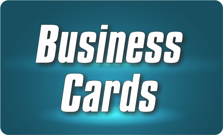 SDame day Business Cards