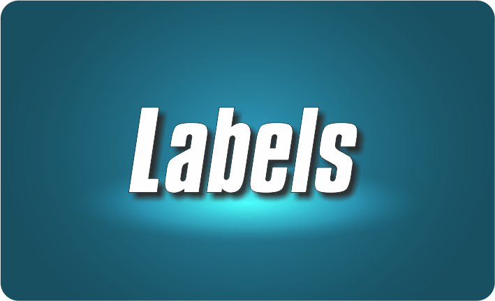 Labels Printing Category