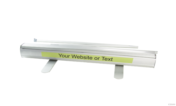 roll up base front text area for your web or message